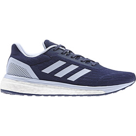 adidas Response Shoes Women core black/aero blue/ftwr white